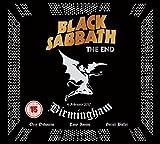 Black Sabbath: The End (Live in Birmingham) (Inkl. CD) (Audio CD (Live))
