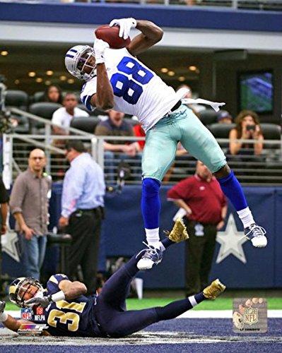 Dez Bryant Dallas Cowboys Action Photo (Size: 8' x 10')