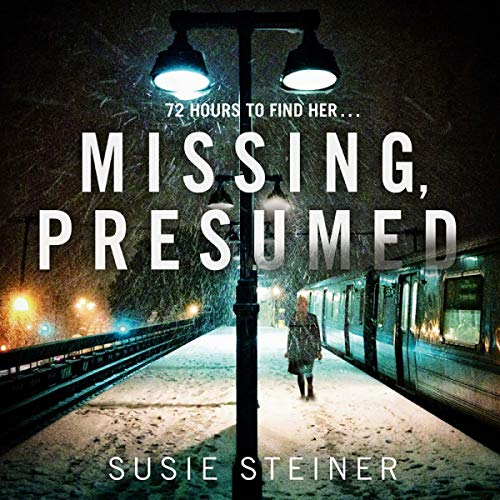 Missing, Presumed cover art