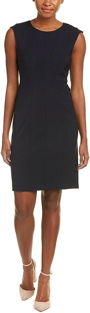 Rebecca Taylor Suit Sheath Dress