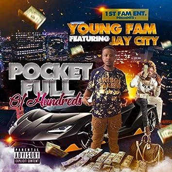 Pocket Full of Hundreds (feat. Jay City)