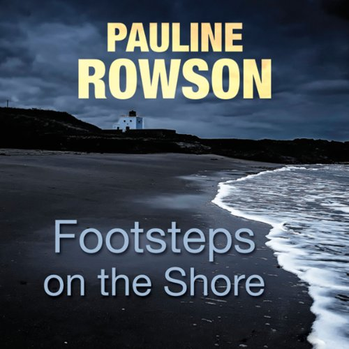 Footsteps on the Shore audiobook cover art