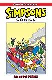Simpsons Comic-Kollektion  Bd. 11  Ab in die Ferie