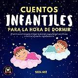 Cuentos infantiles para la hora de dormir: Ilustrado