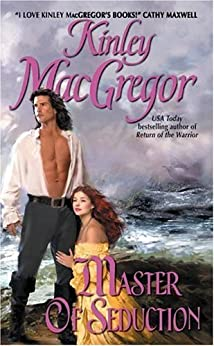 Master of Seduction (Sea Wolves Series Book 1) by [Kinley MacGregor]