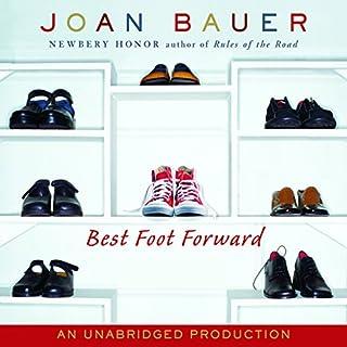 Best Foot Forward audiobook cover art