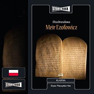 Meir Ezofowicz cover art