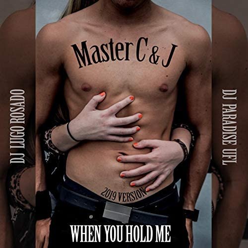 Master C & J, Jessie Jones & DJ Lugo Rosado