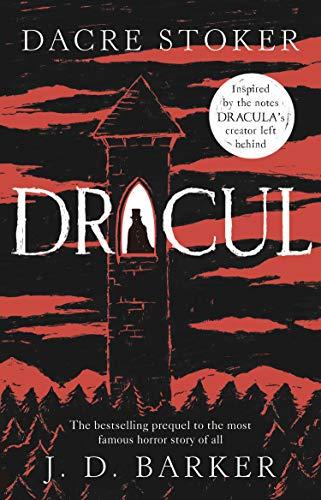 Dracul 1784164429 Book Cover