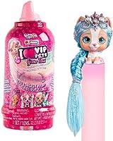 Vip Pets Glitter Twist Bambola a Sorpresa Cagnolini da Collezione, con Pettine e Capelli Luccicanti Extra Lunghi, Giochi...