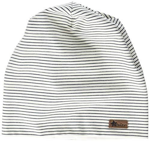 Sterntaler Unisex Baby Slouch-beanie Beanie Hat, Blau (Marine), 47 EU