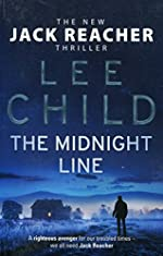 The midnight line - (Jack Reacher 22) de Lee Child
