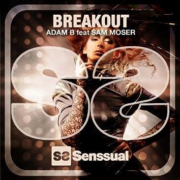 Breakout (feat. Sam Moser)