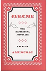 Jerome: The Historical Spectacle Paperback