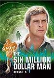 The Six Million Dollar Man: Season 3