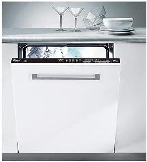 Candy CDI 1L38-02 Lave-vaisselles, entièrement intégré, 13couverts, classe d'efficacité énergétique:A+, avec affichage L...
