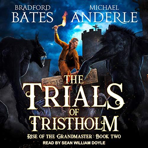 The Trials of Tristholm Titelbild