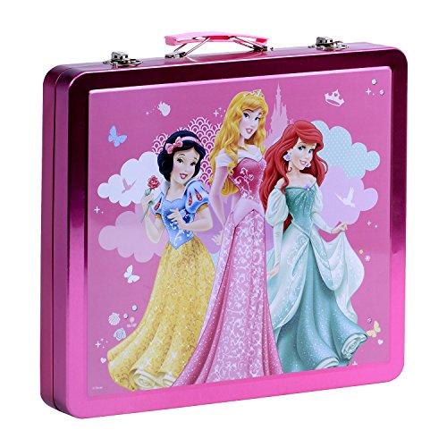 Septiembre artísticos Lápices Princesa de Disney y Sus Accesorios Color de la...