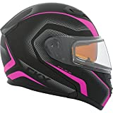 Lucas CKX Flex RSV Modular Helmet, Winter Part# 505811#