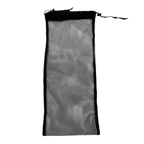 Netztasche/Mesh Bag, für Wassersport Tauchen Schnorcheln Schwimmen Ausrüstung Tragetasche Transporttasche, Mehrzweck und Praktisch