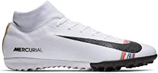 Nike Men's CR7 SuperflyX 6 Academy Turf Soccer Shoe