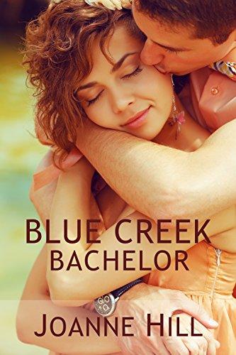 Blue Creek Bachelor by Joanne Hill ebook deal