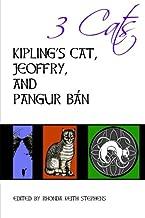 Kipling's Cat, Jeoffry, and Pangur Ban