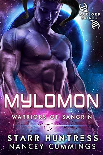 Mylomon: Warlord Brides (Warriors of Sangrin Book 3) (English Edition)