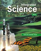 Integrated Science Level Green 6th Grade Textbook
