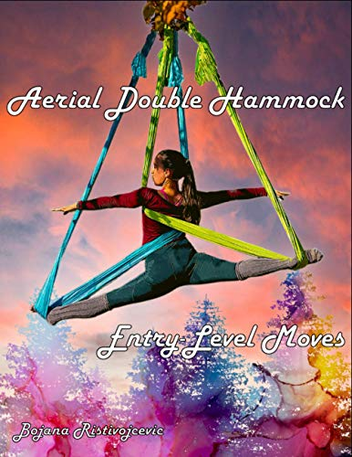 Aerial Double Hammock Entry-Level Moves