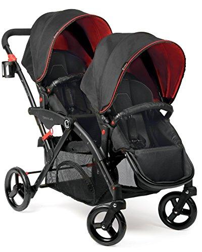 Citi Mini Double Stroller Tandem