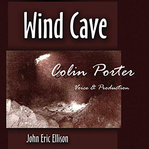 Wind Cave audiobook cover art