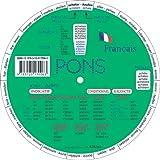 PONS Drehscheibe Verben Französisch