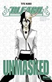 Bleach Data book - Unmasked