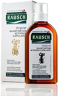 Rausch Original Hair Tincture Hair Loss Treatment Serum