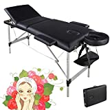 Travel Massage Tables Review and Comparison