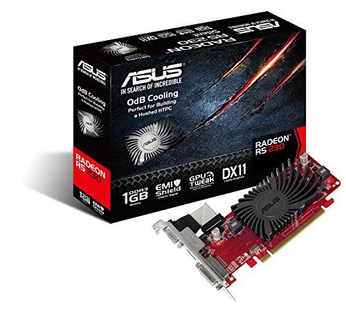 ASUS AMD Radeon R5 230 1GB DDR3
