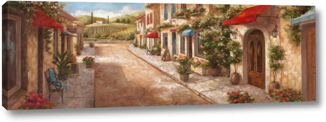 Italian Village II Super sale period limited by Nan 5