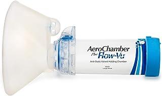 Aerochamber Plus FlowVu Adulto