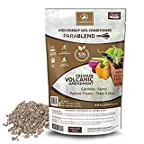 Cinderite 100% Organic Soil Conditioner Amendment for Indoor, Outdoor Plants &...