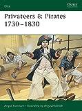Privateers & Pirates 1730-1830: No.74 (Elite)