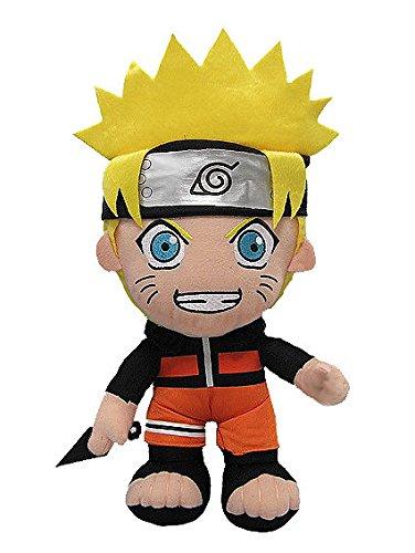 Naruto Anime Naruto Uzumaki Plüsch