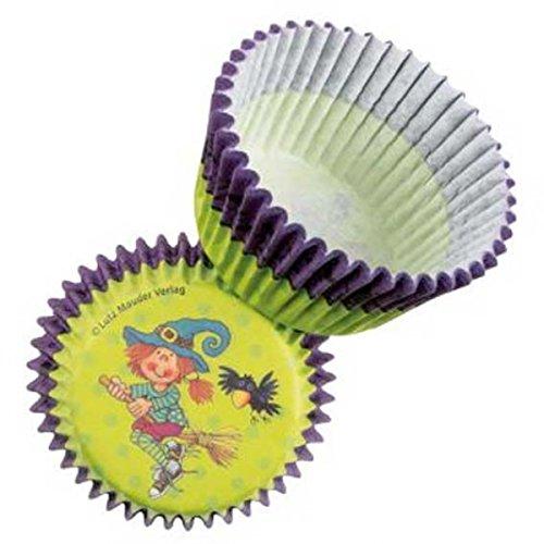 40 Muffinförmchen * MIRA MISTELZWEIG * von Lutz Mauder // 112233 // Kinder Geburtstag Party Kindergeburtstag Kinderparty Muffins Motto Deko Einweg