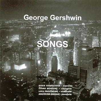 George Gershwin Songs