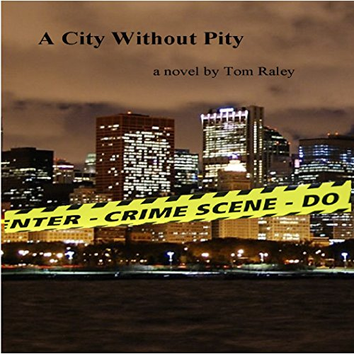 A City Without Pity audiobook cover art