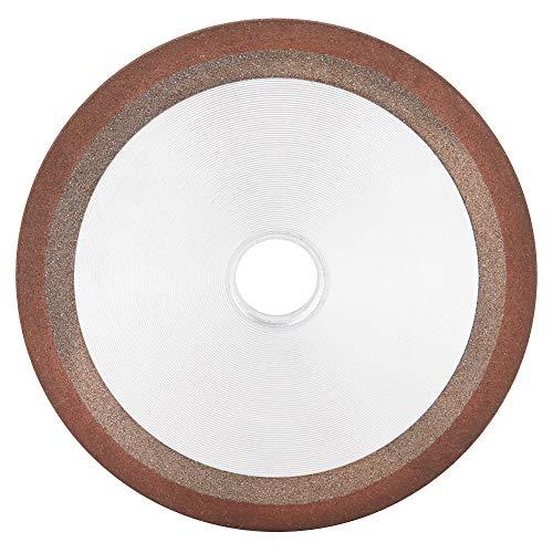 Stronerliou 100mm Diamond Resin Grinding Wheel Wear-Resistance Ctter Grinder Grind Saw Bldes