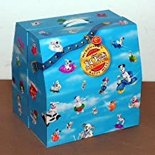 Disney's McDonalds Happy Meal Box Set ~ 102 Dalmatians
