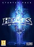 Heroes of the Storm Starter Pack (PC/Mac DVD) - [Edizione:...