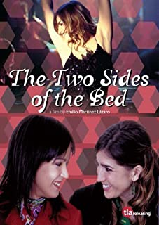 The 2 Sides Of The Bed Los 2 Lados de la Cama