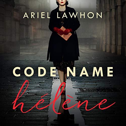 『Code Name Hélène』のカバーアート